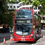 ������, ������: London doubledecker