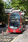 London doubledecker — Stock Photo
