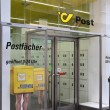 AustriPost — Stock Photo #32428585