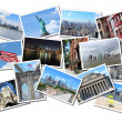 New York — Stockfoto