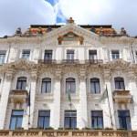 Pecs, Hungary — Stock Photo #32540473