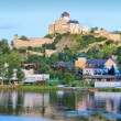 Slovakia - Trencin — Stock Photo