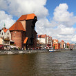 Poland - Gdansk — Stock Photo