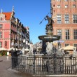 Stock Photo: Gdansk