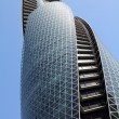 Mode Gakuen Spiral Towers building — Stock Photo #32712049