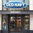 Old Navy fashion — Stockfoto