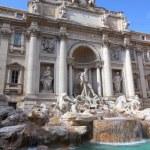 Rome landmark — Stock Photo #32751113