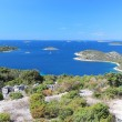 Kornati, Croatia — Stock Photo