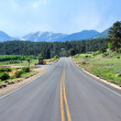 Rocky Mountain National Park — Stock Photo #33157663
