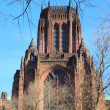 Liverpool cathedral — Stock Photo #33290291