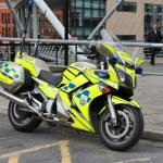 Постер, плакат: British Transport Police
