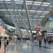 Dusseldorf Airport — Stock Photo #33459899
