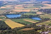 Countryside in Germany — Stock Photo