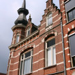 Den Bosch, Netherlands - old town architecture in Hertogenbosch — Stock Photo