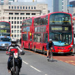 Stockfoto: London transportation