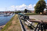 Kristiansand, Norway — Stock Photo