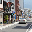 Stock Photo: Jap- Matsumoto