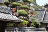 Architecture in Japan — Stock Photo
