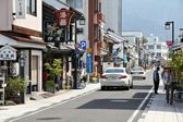 Japan - Matsumoto — Stock Photo