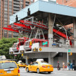 Roosevelt Island Tramway — Stock Photo
