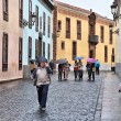 La Laguna — Stock Photo