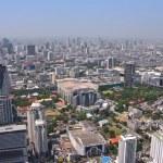Bangkok — Stock Photo #35046207