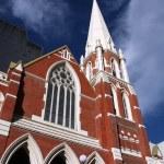 Albert Street Church — Stock Photo