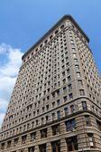 Flatiron Building — Stock Photo