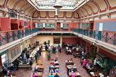 Birmingham museum — Zdjęcie stockowe