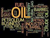 Petroleum industry — Photo