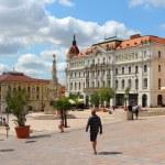 Hungary - Pecs — Stock Photo #35285001