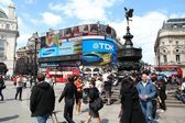 Piccadilly Circus — Photo