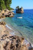Brela, Croatia — Stok fotoğraf