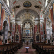 Vienna church — Stock Photo #36076505