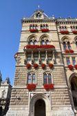 Vienna - Rathaus — Foto Stock