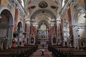 Vídeňský kostel — Stock fotografie
