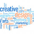 Creative agency — Stock Photo
