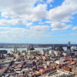 Liverpool, England — Stock Photo #36424789