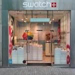 Swatch — Stock Photo
