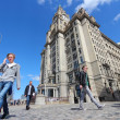Liverpool — Stock Photo #36424901