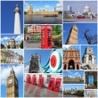 London photos — Stock Photo