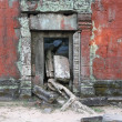 Stock Photo: Cambodia - Ta Prohm