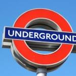 Постер, плакат: London Underground