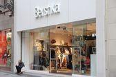 Bershka fashion — Foto de Stock