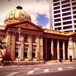 Brisbane, Australia — Stock Photo