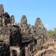 Cambodia - Angkor Thom — Stock Photo