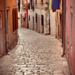 Croatia - Rovinj — Stock Photo