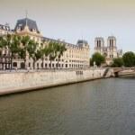 Paris — Stock Photo #39044047