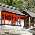 Inari shrine — Stock Photo