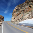 Rocky Mountain National Park — Stock Photo #39208799